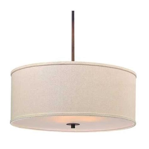 drum shade light fixtures 17 best images about dining room light fixture on