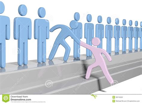 social people   member join  stock illustration