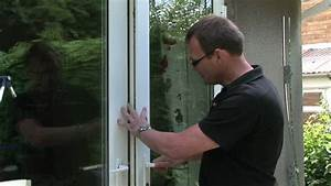 How To     Fix A Upvc Door