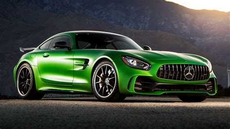 2018 mercedes amg gt r hd wallpaper background image