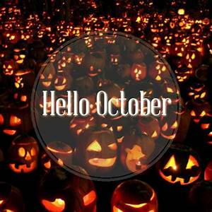 43 images tagged with Hello October - Pictures Cafe