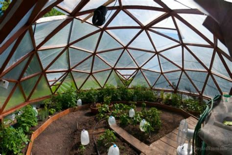 our geodesic dome greenhouse 39 s home northern homestead