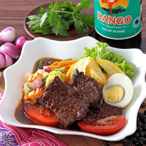Resep cara simpel membuat galantin. Selat Solo, Resep Tradisional Khas dari Kota Jokowi - Gaya Tempo.co