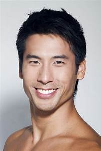 Cesar Chang - Upfront model with smile brilliant | Hot ...