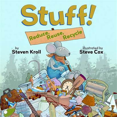 Stuff Reuse Recycle Reduce Huyen Macmichael