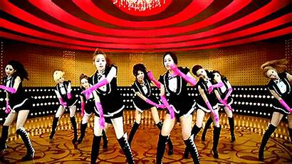 Snsd Mv Generation Paparazzi Outfits Dance Signature