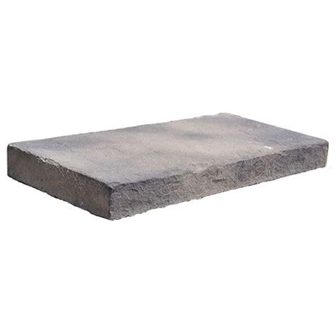 buy dutch stone cast stone wall caps