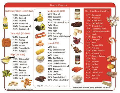 proportion cuisine omega 6 omega 3 ratio finding balance mind munch