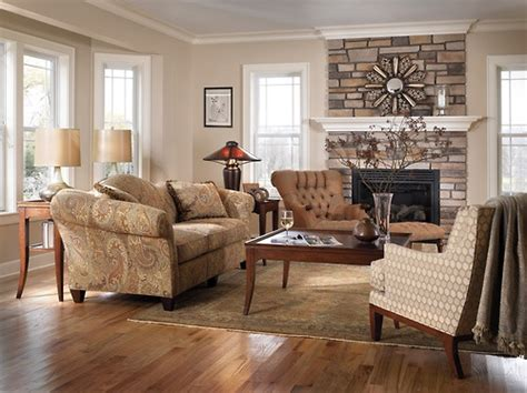 fargo sofa by stickley sofas to settle back in a well parks and neutral colors