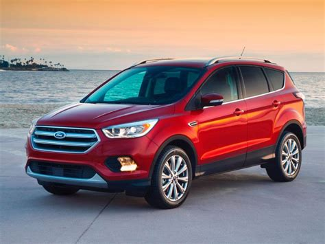 ford crossover escape 10 best crossovers with a panoramic sunroof autobytel com