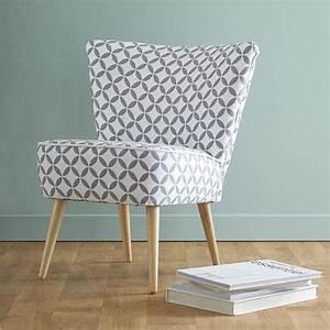 Fauteuil Crapaud Maison Du Monde : 25 best vintage armchair ideas on pinterest retro ~ Melissatoandfro.com Idées de Décoration