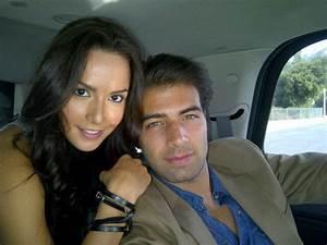 Would you like to see Carmen Villalobos and Jencarlos ...