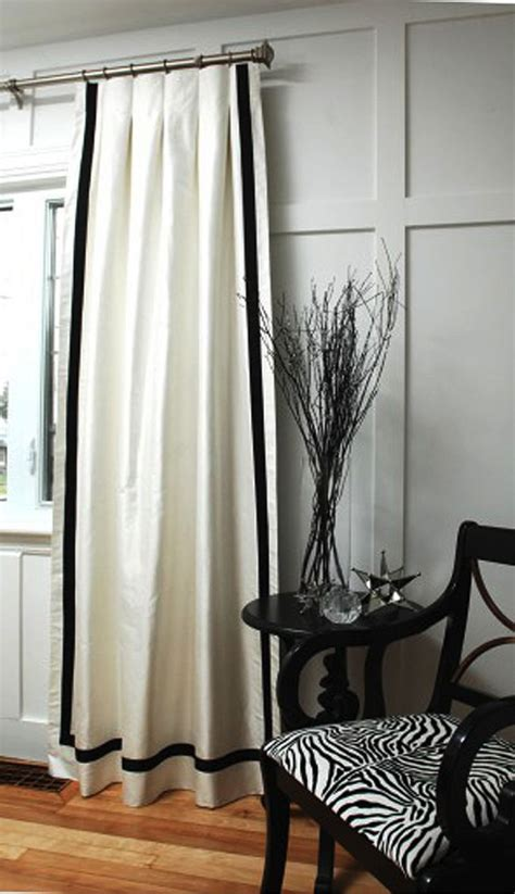 best 25 lengthen curtains ideas on diy