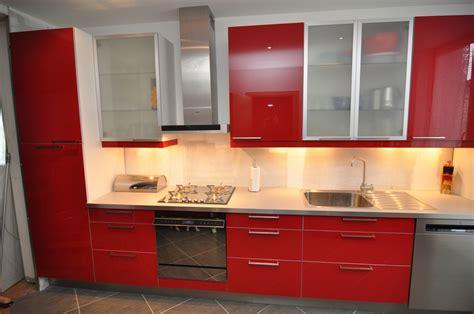 cuisine laqu馥 grise cuisine gris laqu cuisine superior meuble cuisine laqu 6 les de votre kitchener maison meubles mobilier cuisine equipee moderne bordeau nerou f