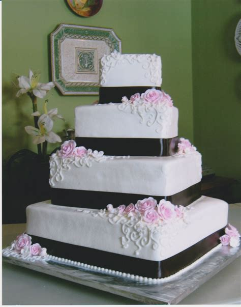 Amazing Wedding Cakes For Amazing Events
