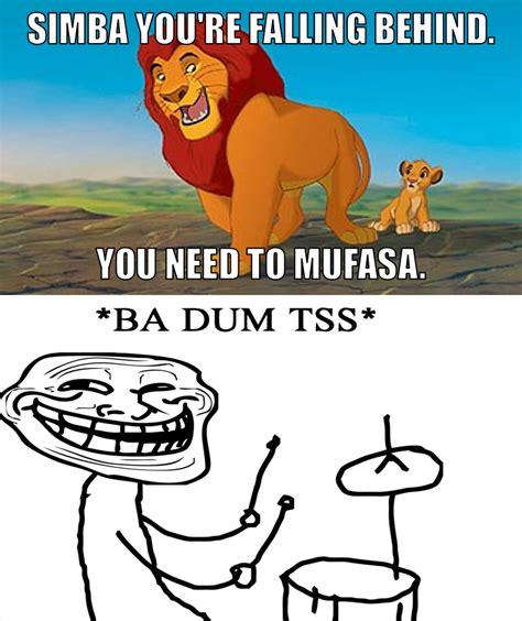 Ba Dum Tss Meme - ba dum tss by onyxcarmine on deviantart