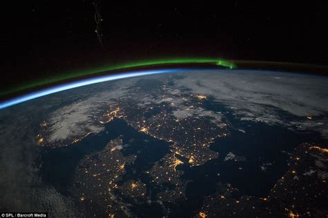 Images Of Earth From Space Astronaut Pictures From Iss Give A Unique Perspective On