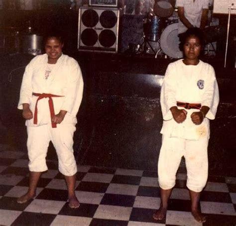 DemontraÇÃo De Karate Em Londrina Parana