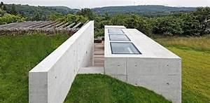 Bauen Am Hang : ralf hippenstiel architekt bda ~ Markanthonyermac.com Haus und Dekorationen