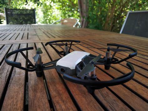 ryze tello djis smallest  cheapest drone