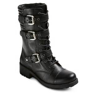 target womens boots mossimo 39 s valerie combat boots mossimo supply co target
