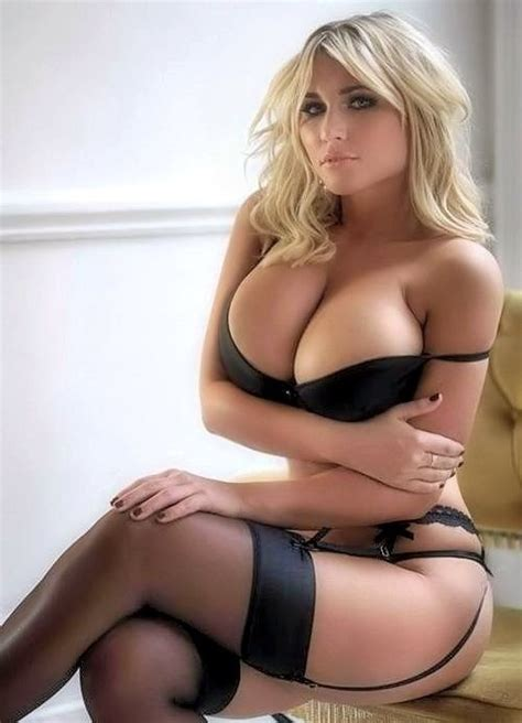 Blonde Girl With Big Boobs Curvy Pinterest Girls Nice And Names