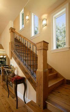craftsman style stair railing craftsman style stair railings craftsman cottage decor 6253