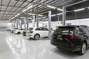 Service Client Audi : audi philippines steps up its after sales service game with expanded service facility james deakin ~ Medecine-chirurgie-esthetiques.com Avis de Voitures