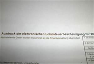 Lohnsteuerbescheinigung verloren was nun steuer info blog for Lohnsteuerbescheinigung verloren