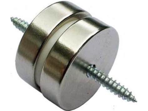 Door Latch: Hidden Door Magnetic Latch
