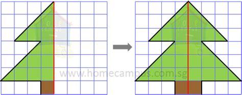symmetric figures shapes  patterns home campus