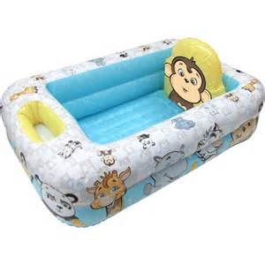 garanimals inflatable baby bathtub walmart com
