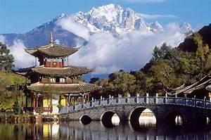 Circuit En Chine : yunnan intimiste chine circuits en groupe chine ~ Medecine-chirurgie-esthetiques.com Avis de Voitures