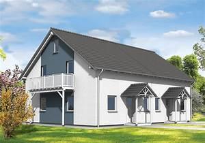 Holzhaus 60 Qm : haustyp twinto 35 familienfreundliches reihenhaus als holzhaus ~ Sanjose-hotels-ca.com Haus und Dekorationen