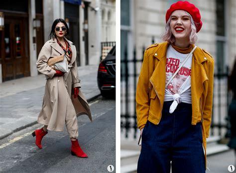 Street style - London Fashion Week Fall-Winter 2018-2019   Flickr