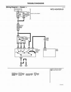 Citroen C3 2002 User Wiring Diagram