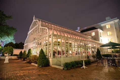 madison hotel nj wedding   conservatory katie