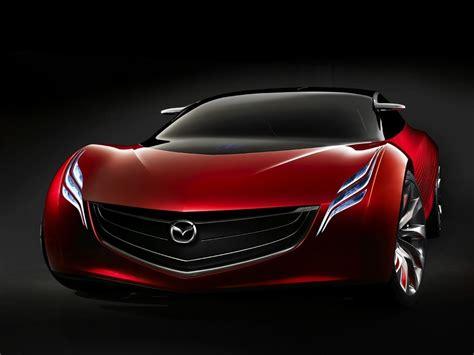 Mazda  Carros Especiais  Página 2