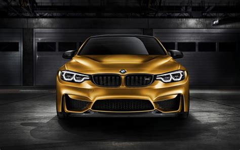wallpapers bmw  facelift   cars