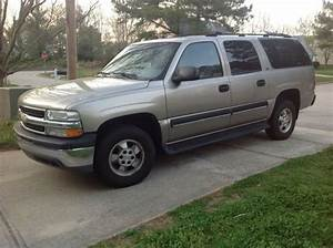 Sell Used 2001 Chevrolet Suburban 1500 Ls 5 3l
