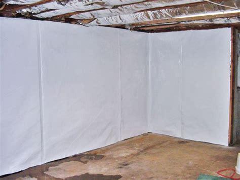 basement vapor barrier smalltowndjs cleanspace basement wall vapor barrier system in north carolina basement wall vapor barrier