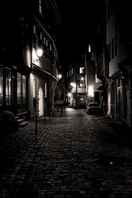 dark alley flickr photo sharing