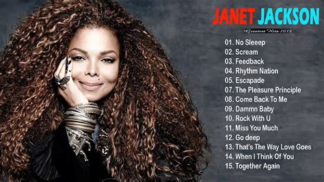 best janet jackson songs best songs janet jackson janet jackson greatest hits