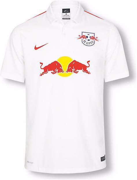 Die offizielle präsenz von rasenballsport leipzig. Nuevo uniforme para el RB Leipzig - Mi Bundesliga - Futbol ...