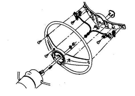 Chevy Steering Column Diagram Wiring Images