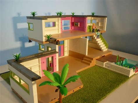 17 of 2017 s best villa moderne playmobil ideas on
