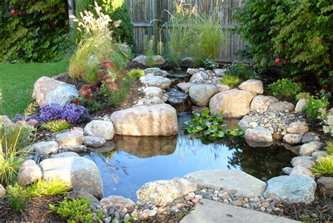 Small Backyard Pond Pictures by Hometalk Small Water Gardens