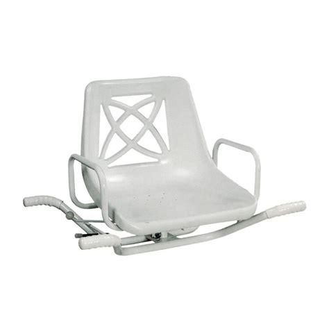 sedia per vasca da bagno sedia girevole per vasca da bagno adatta per disabili e
