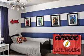 Little Of This A Little Of That Boys Superhero Room Tour Black Trim Adds Weight To An All White Room Creating A Modern Look Avengers Reversible Full Twin Bedding Comforter Avengers Kids Room Boys Room Avengers Room Avengers Comforter Boy Room