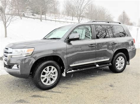 2019 Toyota Land Cruiser Redesign  Toyota Cars Models